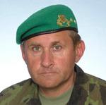 Generálmajor v záloze Ing. Jiří Halaška, Ph.D.