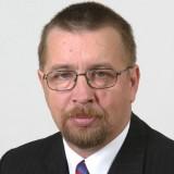 RNDr. Pavel Štalmach MBA