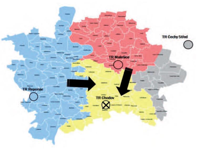 Blackout a energetická bezpečnost Prahy 2