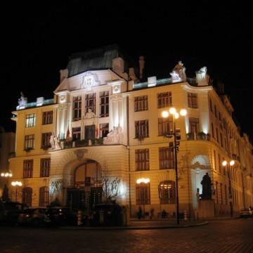 Magistrát hl. m. Prahy