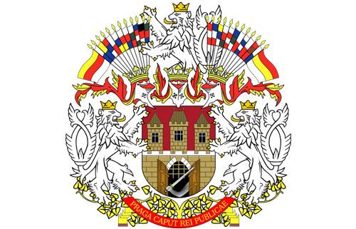 Velký znak Prahy