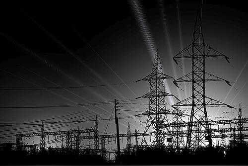 Blackout v roce 2014 na Chodově